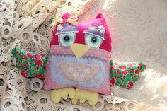 ~Miss owl~