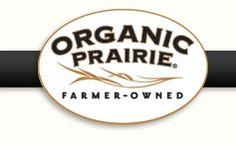 Organic Prairie Meats Online Store clean-eating