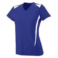 AU1055 Women's Premier Jersey