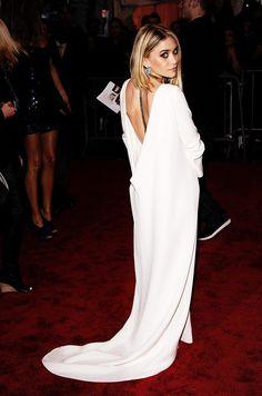 Vogue Mexico - Ashley Olsen