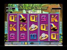 £€20 Free Magic Charms Nostalgia Casino Games & Bonuses