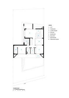Gallery - Family House / Office Twentyfive Architects - 15