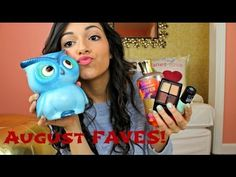 one of my new favorite vloggers!! beauty, clothing, random cute things. love her!