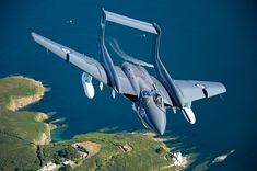 Sea Vixen and Seafire as you have never seen them before! The images in this post were taken by World famous aviation photographer Rich Cooper over the Cornish coastline, near Falmouth, during the ...