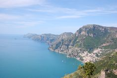 Come and discover the Amalfi Coast and the Path of the Gods, a walk in the nature between sky and sea! www.discovernapolidestinations.com