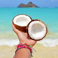 Pura Vida Goes to Hawaii!