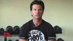 Join Boot Campaign Celebrity Supporters Leeann Tweeden, Robert Patrick, Allen Covert, and Lorenzo Lamas for Pushups for Charity! #PUC14 Learn more at http://pushupsforcharity.com