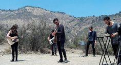 La Bandita del Domingo presenta el videoclip de su single Parte del lugar mientras se espera un poco más para el estreno de su tercer material discográfico.