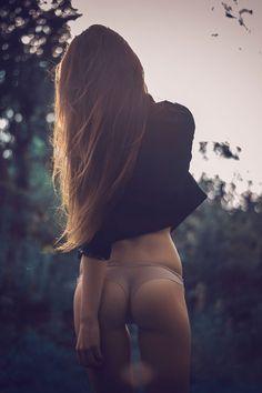 nice booty