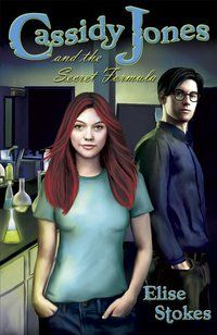 Something Strange Has Happened To Cassidy Jones, And Her Life May Never Be The Same Again...    Fourteen-year-old Cassidy Jones wakes up the morning after a minor accident in the laboratory of a world-renowned geneticist to discover that her body has undergone some bizarre physical changes. Her senses...