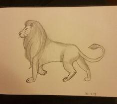 More practice. (at Eureka Paprika) Sketch Drawing, Sketching, Pencil Drawings, Lion, Art, Leo, Art Background, Sketch, Kunst