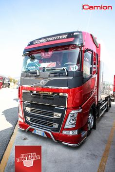 """Nei giorni 27 e 28 settembre 2014, presso l'Autoparco Brescia Est raduno """"European Truck Festival"""" dedicato al Truck Tuning Expò.   www.europeantruckfestival.com"""