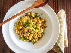 Para quem não sabe, o cuscuz marroquino não tem nada a ver com o cuscuz que estamos acostumados a comer. Porém, não deixa de ser tão gostoso quanto. O cuscuz […]