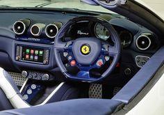 Foto de Ferrari California T Tailor Made (3/6)