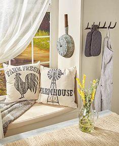 Farmhouse Decor Collection