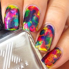 #nailart #paint #desing #beauty #systemaddict #contest #formulax