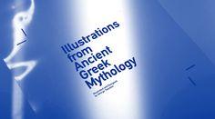 Illustrations from Ancient Greek Mythology on Behance Ancient Myths, Ancient Greek, Nemean Lion, The Minotaur, Greek Mythology, Lady Gaga, Editorial, Behance, Illustrations