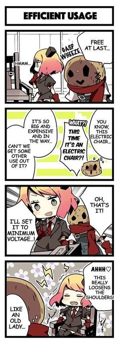 Electric Usage (Unknown Translator)