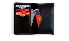 Auvi-Q / Allerject Wallet (Black)