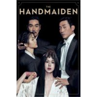 The Handmaiden by 박찬욱