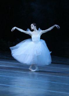 Uliana Lopatkina, Giselle