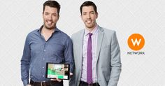 Win a design consultation with Jonathan and Drew! Favorite Tv Shows, My Favorite Things, Property Brothers, Design Consultant, Unique Furniture, Giveaways, Logan, Karma, Ontario