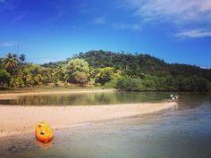 Paraíso na Baia de Todos os Santos! #Kirimurê #DAVENTURA #VidaAoArLivre #Itaparica #Estakanagua #Show #vivasuaessência by tiagovaloismendez