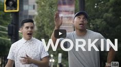Workin - James The Mormon & David Archuleta on Spotify & iTunes Lds News, Hip Hop Charts, David Archuleta, Primary Songs, Artist Album, Motivational Thoughts, My Favorite Music, Favorite Things, Dance Music