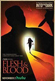 imdb the rookie flesh and blood