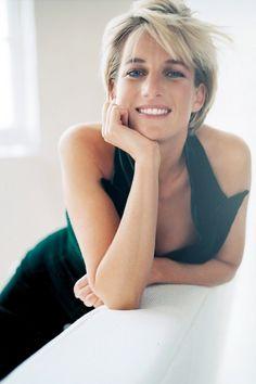 Diana, Princess of Wales (Diana Frances; née Spencer; 1 July 1961 – 31 August 1997),