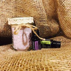 Lavender Bergamot Bath Salts