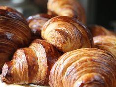 Croissants au Thermomix - Cookomix
