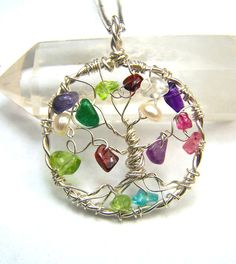 Hey, I found this really awesome Etsy listing at https://www.etsy.com/listing/115962986/family-tree-necklace-pendant-genealogy