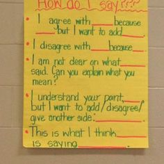 This reference chart helps to investigate multiple perspectives within a text. (Socratic Seminar)