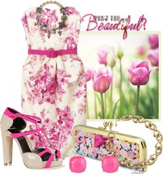 """""""Spring Ready"""" by christa72 ❤ liked on Polyvore"""