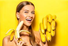 Banane: Belle de la tête aux pieds!