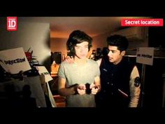 YouTube bahahaha this is episode 2 of spin the Harry haha