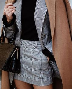 How to Wear: The Best Casual Outfit Ideas - Fashion Fashion Mode, Work Fashion, Womens Fashion, Fashion Trends, Style Fashion, Fashion 2018, 90s Fashion, Fashion Ideas, Fashion Pics