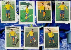 Cromos Fútbol,Equipo Unión Deportiva Las Palmas - 1971, Liga 71 - 72 Fher Disgra