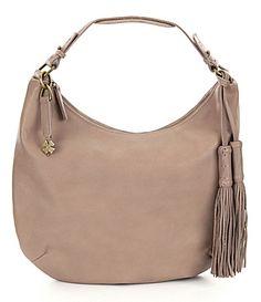 Vince Camuto Brody Hobo Bag #Dillards | The Style of Handbags ...