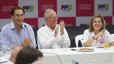 """PPK: """"Si me pasa algo tengo pólizas de seguro: Martincito y Mechita"""""""