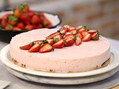Recetas | Cheesecake sin culpas | Utilisima.com