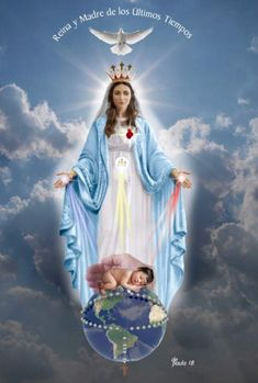 Glory to Yuo mother of Jesus Christ Amen Jesus Mother, Blessed Mother Mary, Blessed Virgin Mary, Miséricorde Divine, Divine Mother, Religious Pictures, Jesus Pictures, Jesus Christ Images, Queen Of Heaven