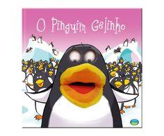 O Pinguim Gelinho