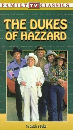 The Dukes of Hazzard (TV series 1979) - Pictures, Photos & Images - IMDb