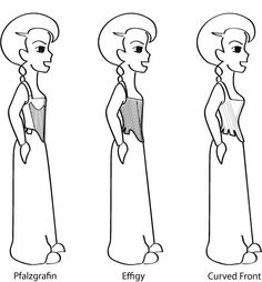 corsets-side-by-side