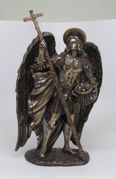 Mighty Archangel Saint Barachiel