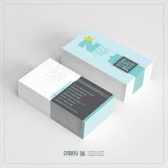 Criação de Logotipo #dasnogueiras e cartão de visita personalizado!!