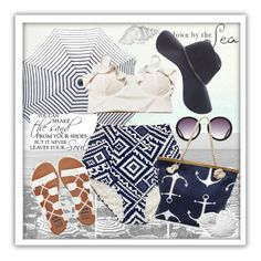 """""""Welcome to the sea side"""" by missdee-93 on Polyvore featuring Gray Malin, BCBGMAXAZRIA, Forever 21, Billabong and Privilege"""