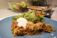 You searched for One pot pasta - Funkygine Frisk, Mozzarella, Guacamole, Pesto, Squash, Chili, Mexican, Ethnic Recipes, Food